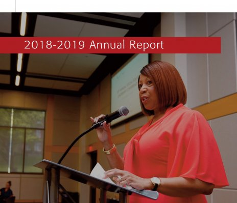 Rutgers SPAA 2018-2019 Annual Report