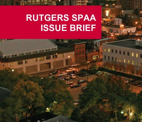 Rutgers SPAA Issue Brief